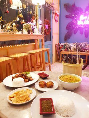 Foto 1 - Makanan di Garage Cafe oleh Baby angela