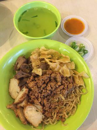 Foto 2 - Makanan di Bakmi Gocit oleh Serenata Kedang