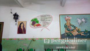 Foto 3 - Interior di Rujak Cingur dan Sop Buntut Genteng Durasim oleh Annisa Ismi