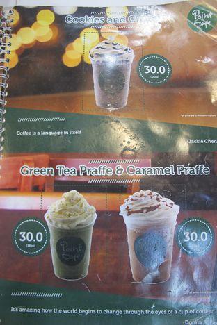Point Cafe Braga Bandung Lengkap Menu Terbaru Jam Buka No