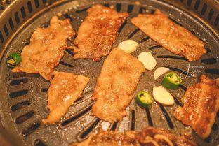 Foto review Cha Ra Da Korean Grill oleh Jeanettegy jalanjajan 5