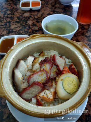 Foto 1 - Makanan(Nasi Sapo) di Sedap Wangi oleh JC Wen