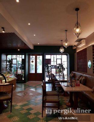 Foto 9 - Interior di Hasea Eatery oleh UrsAndNic