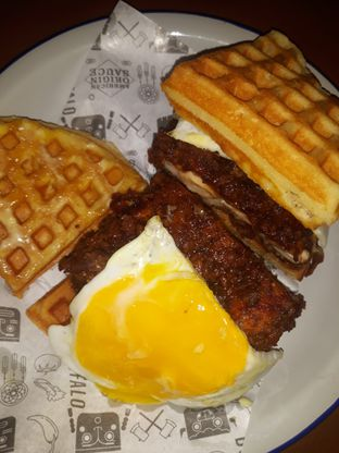 Foto 2 - Makanan di The Buffalo oleh Mouthgasm.jkt