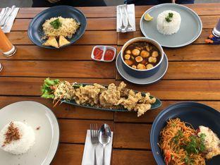 Foto 5 - Makanan di The Teras Dara oleh RI 347 | Rihana & Ismail