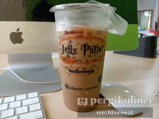 Foto review Jelly Potter oleh Mich Love Eat 1
