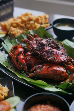 Foto 2 - Makanan di King Seafood oleh Nanakoot