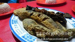 Foto 2 - Makanan di Nasi Uduk & Ayam Goreng Masdikun oleh Jakartarandomeats