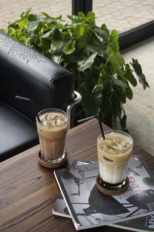 Foto 7 - Makanan di Semusim Coffee Garden oleh yudistira ishak abrar