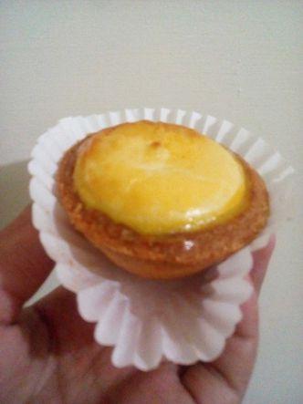 Foto Makanan di Hokkaido Bosh Cheesetart