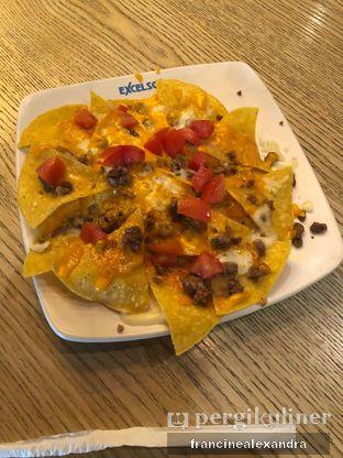 Foto 3 - Makanan di Excelso oleh Francine Alexandra