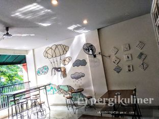Foto 8 - Interior di TYFEL COFFEE oleh Ruly Wiskul