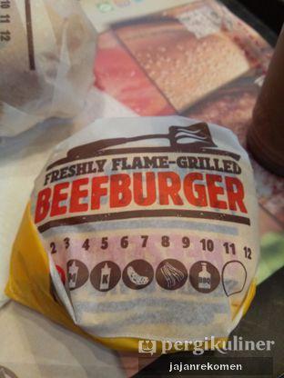 Foto 2 - Makanan di Burger King oleh Jajan Rekomen