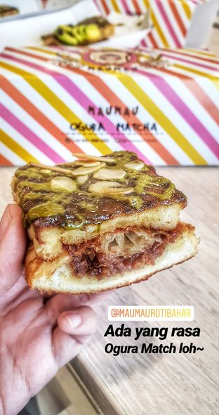 Foto 3 - Makanan di Maumau Roti Bakar oleh Naomi Suryabudhi
