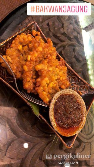 Foto 3 - Makanan(Perkedel Jagung) di Putu Made oleh Sienna Paramitha