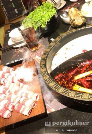 Foto - Makanan di Shu Guo Yin Xiang oleh Rinia Ranada
