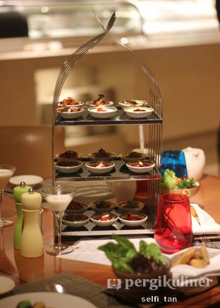 Foto 2 - Makanan di Cinnamon - Mandarin Oriental Hotel oleh Selfi Tan
