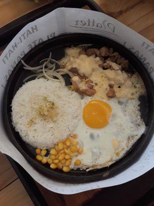 Foto 2 - Makanan(Chicken Cheese) di Platter oleh Ayu  Esta