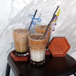 Foto 4 - Makanan di Kalibre Koffie oleh Chris Chan