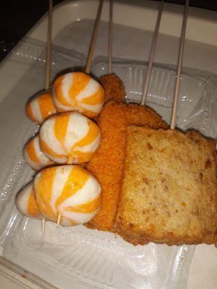 Foto 2 - Makanan di Shigeru oleh Mouthgasm.jkt