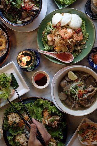 Foto 4 - Makanan di Saigon Delight oleh Nanakoot