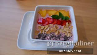 Foto 1 - Makanan di Chroma Coffee and Eatery oleh Mich Love Eat