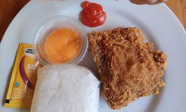 Cheese Chicken