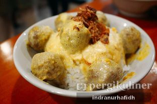 Foto review Bakso Boedjangan oleh @bellystories (Indra Nurhafidh) 2