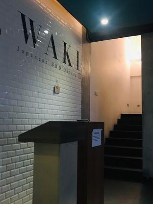 Foto 8 - Interior di WAKI Japanese BBQ Dining oleh Margaretha Helena #Marufnbstory