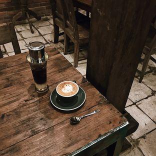 Foto 1 - Makanan di Ragil Coffee & Roastery oleh Della Ayu
