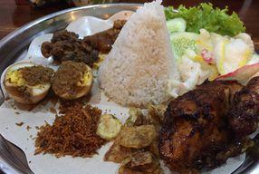 Foto Ayam Kwali DS88