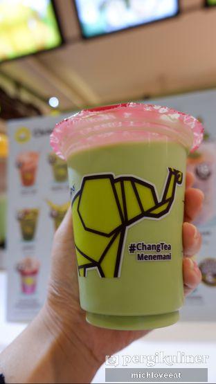 Foto 3 - Makanan di Chang Tea oleh Mich Love Eat