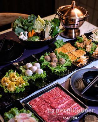 Foto 1 - Makanan di The Royal Pot oleh Asiong Lie @makanajadah