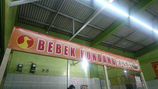 Foto review Bebek Kondang oleh Putra  Kuliner  2