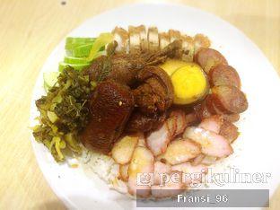 Foto 1 - Makanan di Bun Hiang oleh Fransiscus