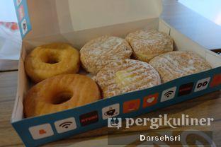 Foto 3 - Makanan di Dunkin' Donuts oleh Darsehsri Handayani