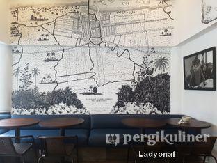 Foto 12 - Interior di De Proklamasi Restaurant oleh Ladyonaf @placetogoandeat
