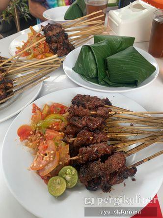 Foto Makanan di Sate Maranggi dan Sop Hj. Maya