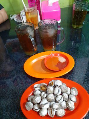 Foto review Seafood 67 Vinza oleh Threesiana Dheriyani 3