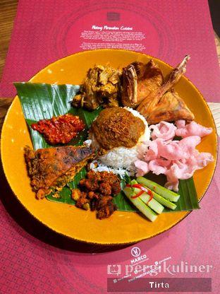 Foto review Marco Padang Grill oleh Tirta Lie 1