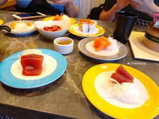 Foto 3 - Makanan di Sushi Go! oleh abigail lin