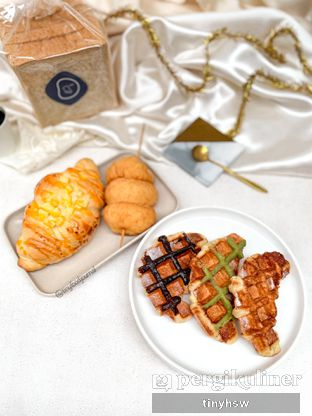 Foto 1 - Makanan di Kai Bai Bo oleh Tiny HSW. IG : @tinyfoodjournal