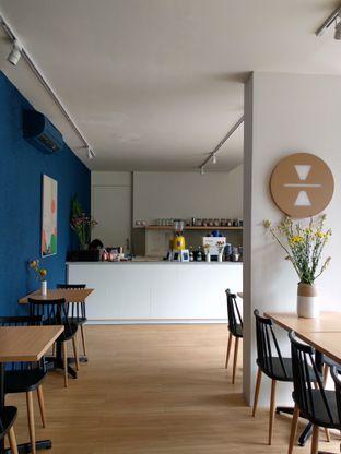 Foto 1 - Interior di Ardent Coffee oleh Ika Nurhayati