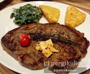 Foto 1 - Makanan di C4 Steak House oleh Jajan Rekomen