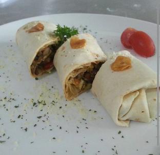 Foto 2 - Makanan di C4 Steak House oleh Chatchai Patracharukul
