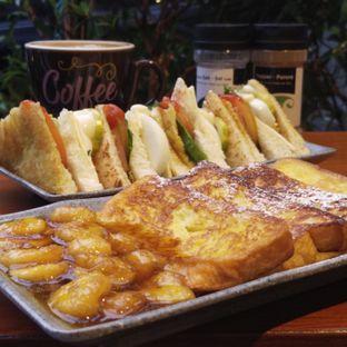 Foto 7 - Makanan di Kedai Hemat oleh Chris Chan