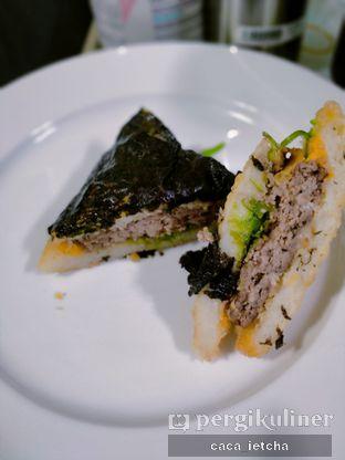 Foto 8 - Makanan di Burgushi oleh Marisa @marisa_stephanie
