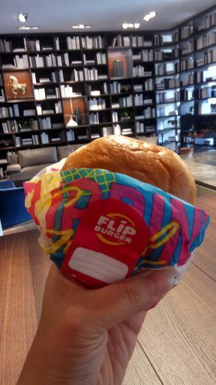 Foto 2 - Makanan di Flip Burger oleh YSfoodspottings