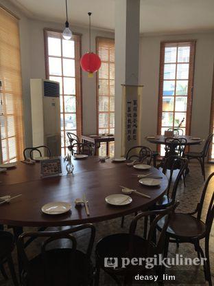 Foto 16 - Interior di Pantjoran Tea House oleh Deasy Lim