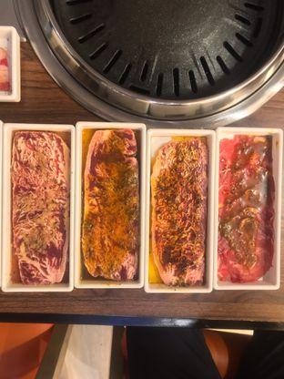 Foto review Steak 21 Buffet oleh @generasibuncit  2
